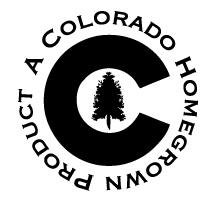 Colorado Homegrown Product logo